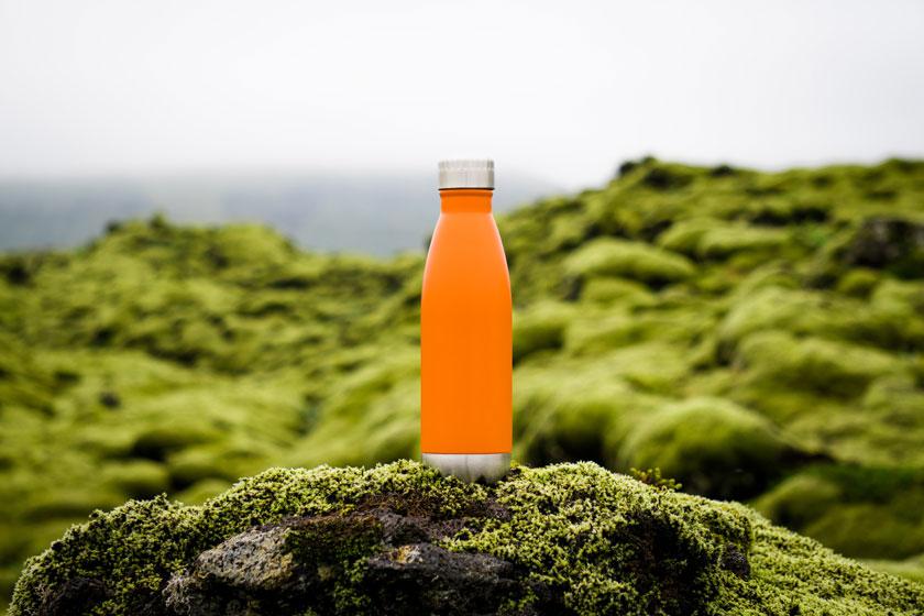 Outdoor-Trinkflasche: Alles was Du wissen solltest