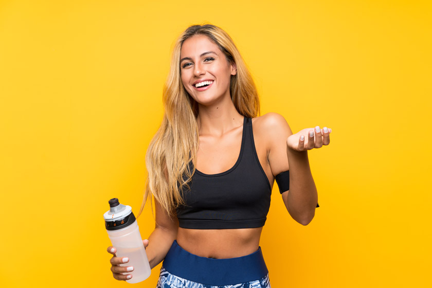 fitness-trinkflaschen ratgeber